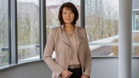 Mein Hamburg: Manuela Herbort