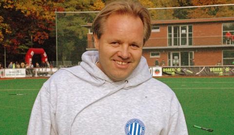 Marcel Thiehle: neuer Hockey Jugend-Koordinator