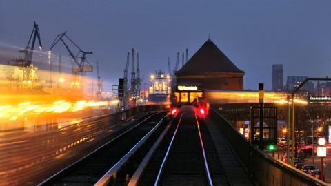 Smart City Hamburg: Mobiles Leben in der Stadt