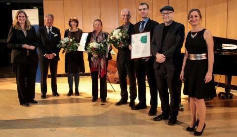 Hamburgs Zukunft: begabte und begeisterte junge Menschen