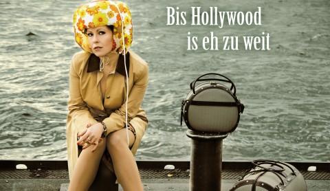 Katie Freudenschuss – Bis Hollywood is eh zu weit