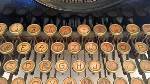 Einfach mal selbst einen Roman schreiben?