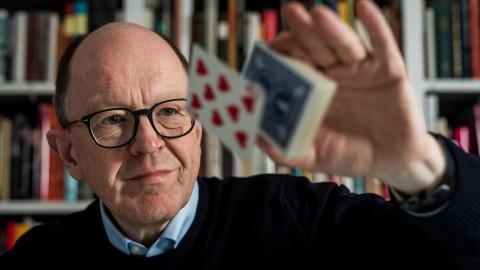 Zauberkunst in Hamburg: Die Überwindung der Naturgesetze