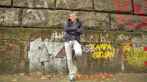 Mein Hamburg: Milan Skrobanek