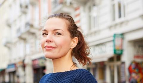Mein Hamburg: Sarah Ehrich