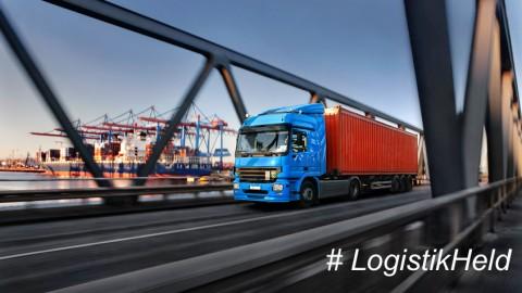 Logistik-Helden: Hamburg sagt Danke!