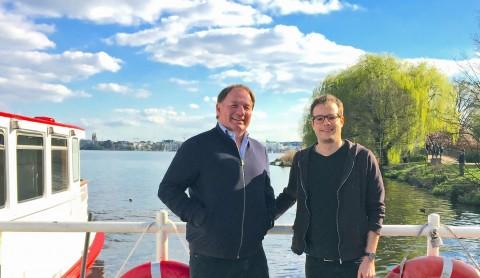 Apps aus Hamburg: das Navi für den Mittagstisch