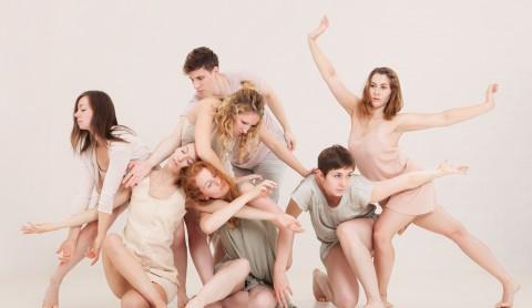 Welttag des Tanzes: Hamburger Künstlerkollektiv