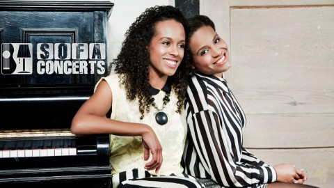 The Thiams: Sisters in Soul