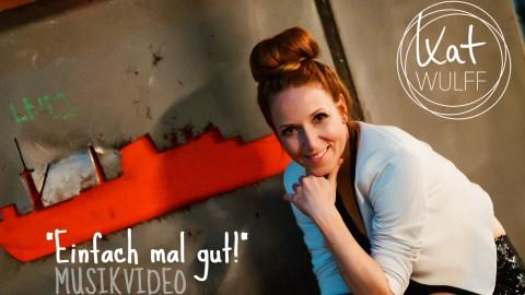 Kat Wulff: ein musikalisches Herz, das gut tut