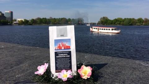 Hanseaten Liebe: ein Geschenk für Sie!