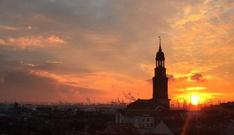 Hamburgs Tag des offenen Denkmals®