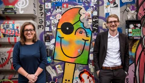 """""""jetztra"""": die Suchmaschine für Interessenspartner"""