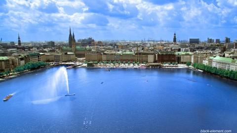 Stadtverliebt: Hamburg verbindet