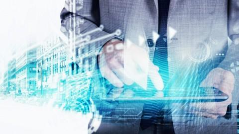 Mobilität der Zukunft – digital und vernetzt