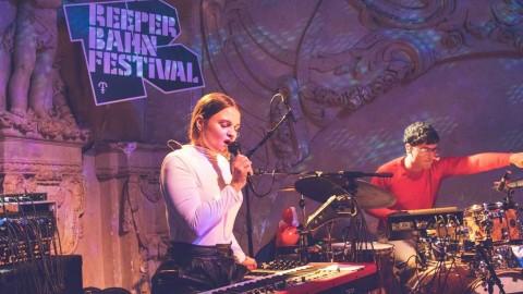 Das Reeperbahn Festival 2017