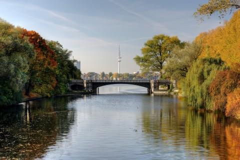 Hamburg, was wird hier geschnackt?