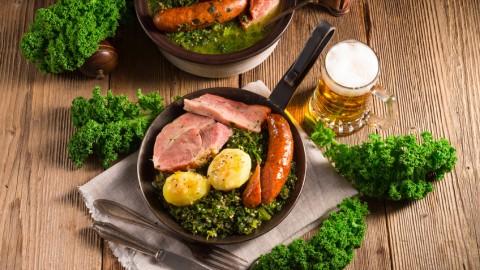 Deftiges aus der norddeutschen Küche