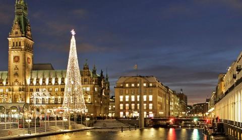 Advents- und Weihnachtsatmosphäre der besonderen Art