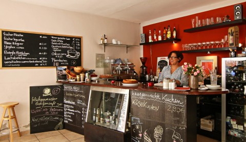Chavis Kulturcafé: Wunder gesucht!