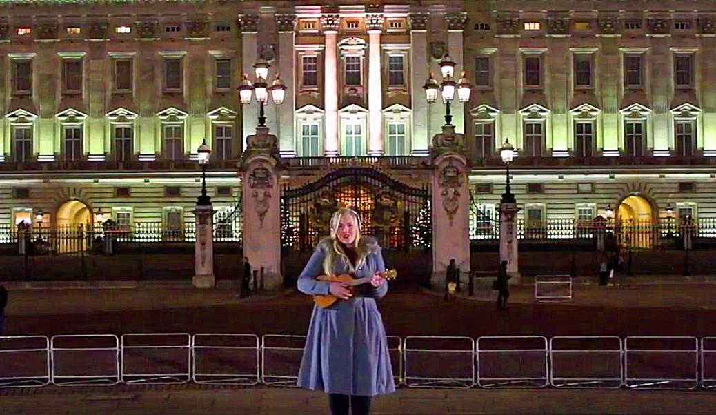 Weihnachtslied rund um die Welt: Sofa Concerts
