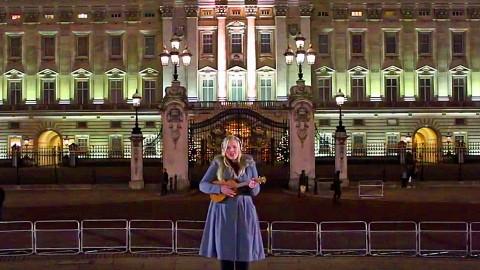 Ein Choral rund um die Welt: Sofa Concerts