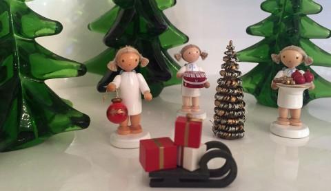 Geschenktipps und Impulse: Lieblings-Links