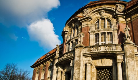 Museum für Völkerkunde: spannende Ausstellungen