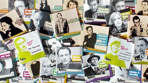 Literatur-Quickies und Prosa Pralinen aus Hamburg