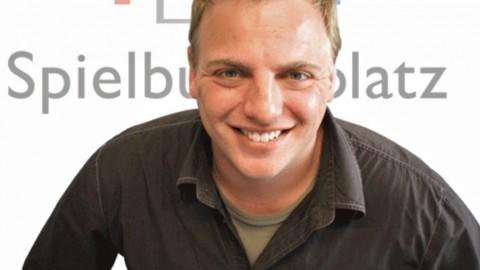 Jochen Bohnsack sorgt für Budenzauber