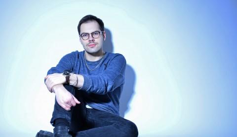 David Grabowski: der umtriebige Jazzman