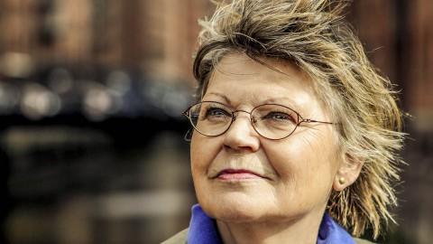 Mein Hamburg: Petra Oelker