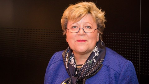 Mein Hamburg: Birgitt Ohlerich