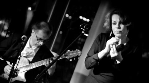 Eintauchen in jüdischen Musikkosmos
