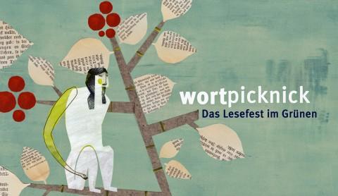 Wortpicknick: Literatur lockt in den Park