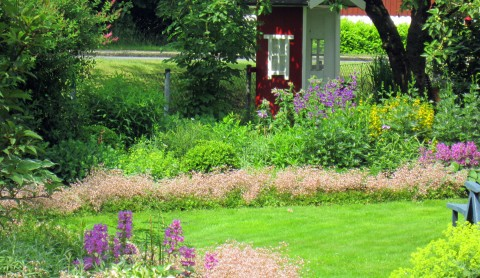 """Aktion """"Offener Garten"""": Vielfalt erleben"""