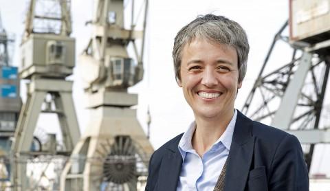 Mein Hamburg: Ursula Richenberger