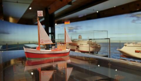 IMMH: Maritime Freude für Groß und Klein