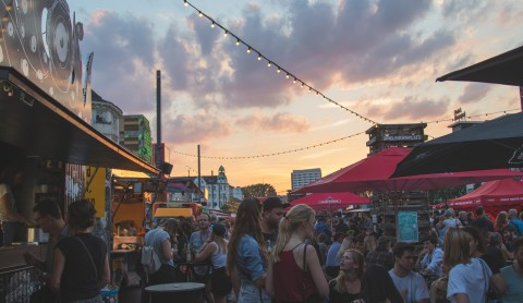 Das Reeperbahn Festival 2018: The Future Of Music