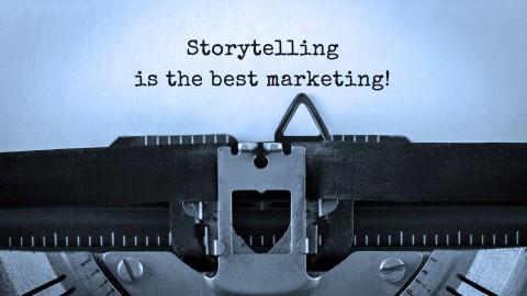 Erfolgsfaktor Storytelling