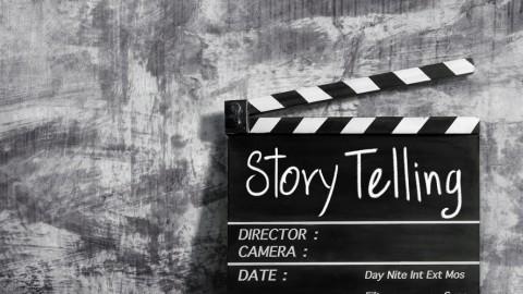 Storytelling ist Chefsache!