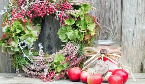 Hubertusmarkt – der berühmte Herbstmarkt