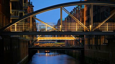 Wettbewerb: Hamburger Stadtfotografie