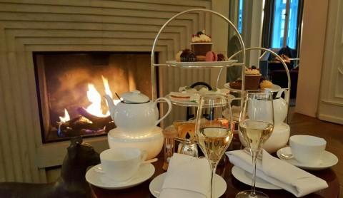 Tea Time in Hamburg – auf eine Tasse Glück