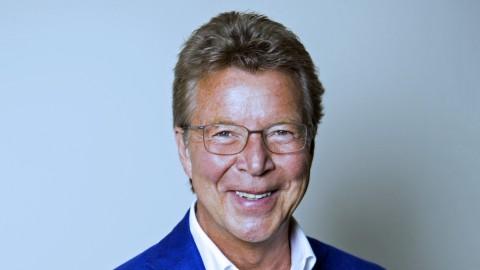 Mein Hamburg: Hans-Joachim Flebbe