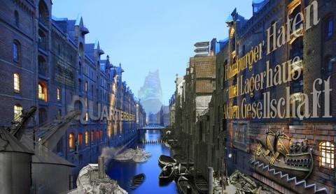 Das Welterbe der Stadt