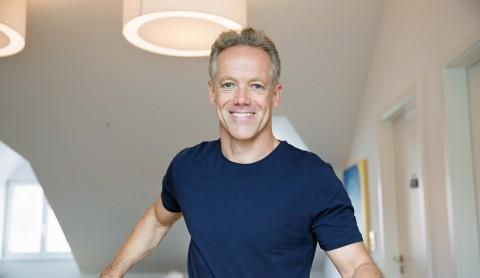 Mit Ralf und Mark: fit, gesund und vital