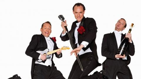 Bidla Buh: Musik-Comedy seit 20 Jahren