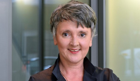 AusSichtErfolg: Gabriele Hoffmeister-Schönfelder