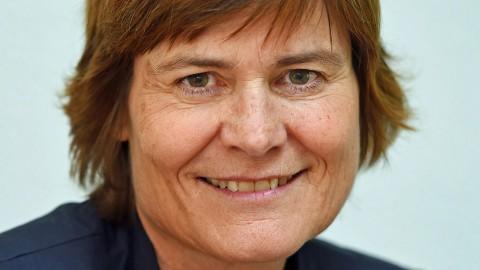 Mein Hamburg: Ingrid Unkelbach